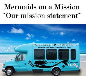 mermaids mission c
